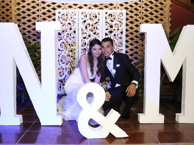 El matrimonio de Michael  y Nicole en Calera de Tango, Maipo 31