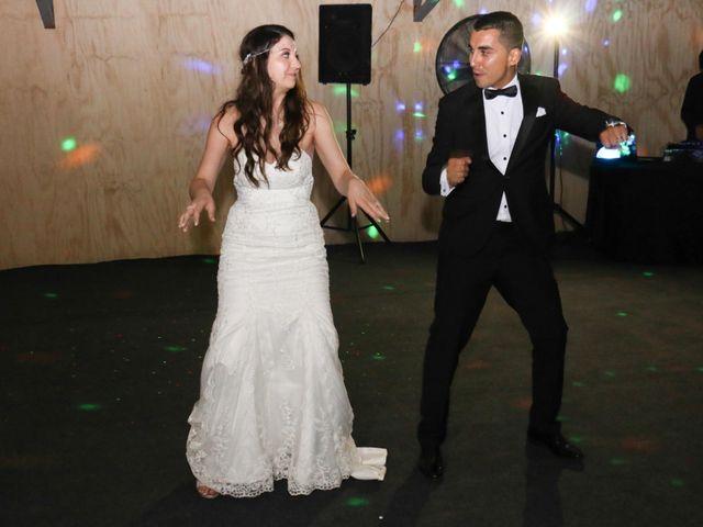 El matrimonio de Michael  y Nicole en Calera de Tango, Maipo 39