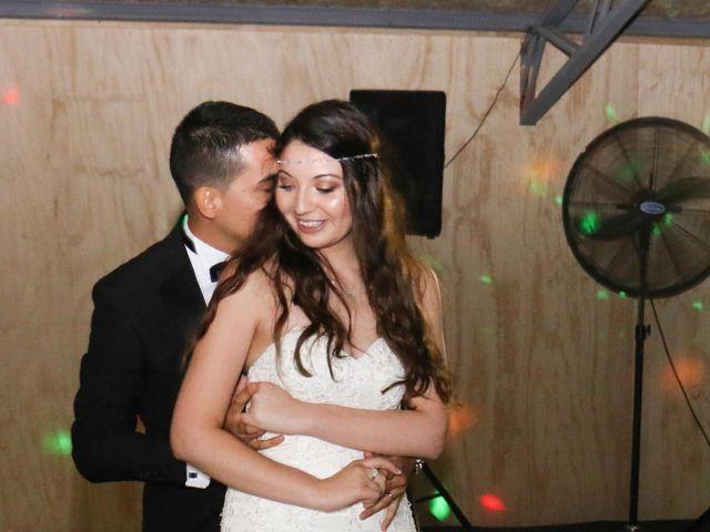 El matrimonio de Michael  y Nicole en Calera de Tango, Maipo 40