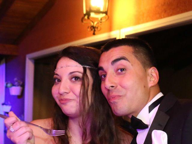El matrimonio de Michael  y Nicole en Calera de Tango, Maipo 45
