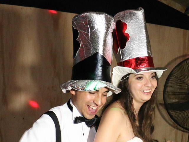El matrimonio de Michael  y Nicole en Calera de Tango, Maipo 56