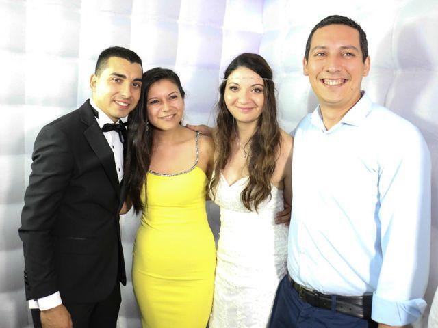 El matrimonio de Michael  y Nicole en Calera de Tango, Maipo 43