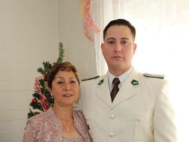 El matrimonio de Agustin y Nicole en Rancagua, Cachapoal 4