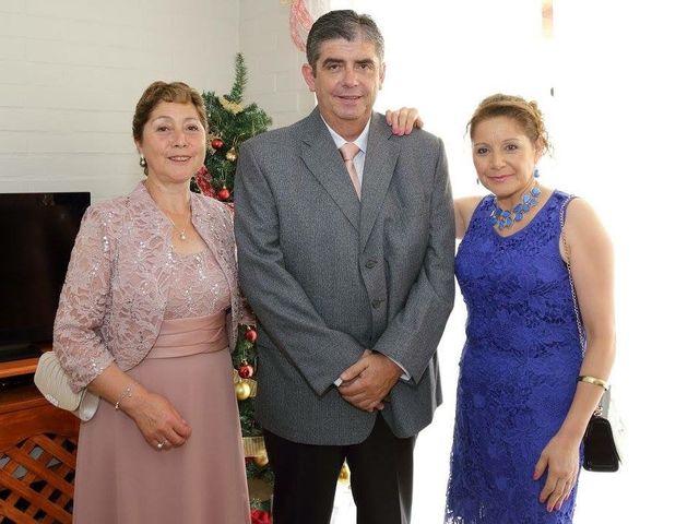 El matrimonio de Agustin y Nicole en Rancagua, Cachapoal 2