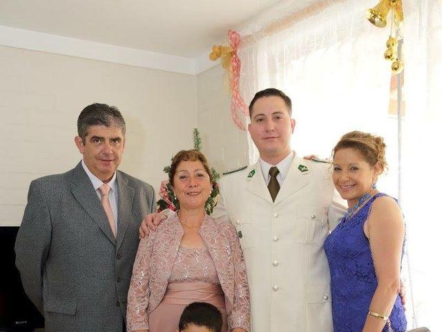 El matrimonio de Agustin y Nicole en Rancagua, Cachapoal 5