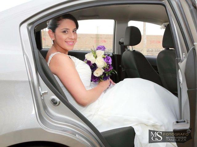 El matrimonio de Agustin y Nicole en Rancagua, Cachapoal 9