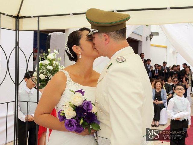 El matrimonio de Agustin y Nicole en Rancagua, Cachapoal 10