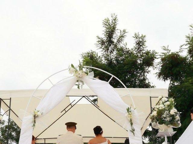 El matrimonio de Agustin y Nicole en Rancagua, Cachapoal 1
