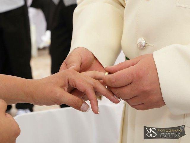 El matrimonio de Agustin y Nicole en Rancagua, Cachapoal 12