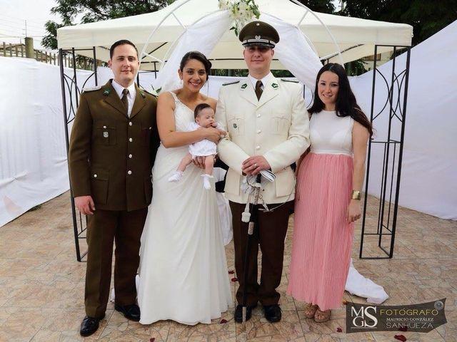 El matrimonio de Agustin y Nicole en Rancagua, Cachapoal 17