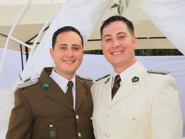 El matrimonio de Agustin y Nicole en Rancagua, Cachapoal 18