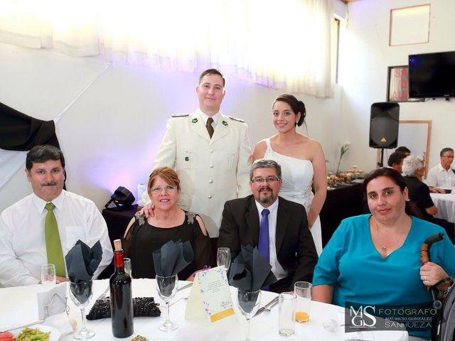 El matrimonio de Agustin y Nicole en Rancagua, Cachapoal 22