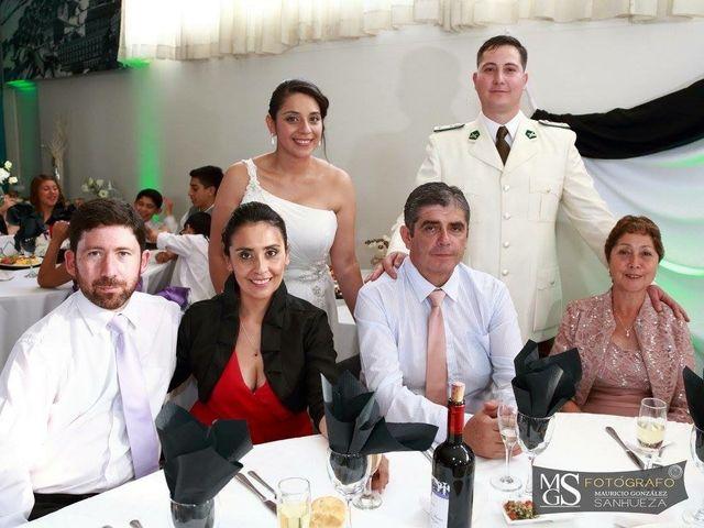 El matrimonio de Agustin y Nicole en Rancagua, Cachapoal 23
