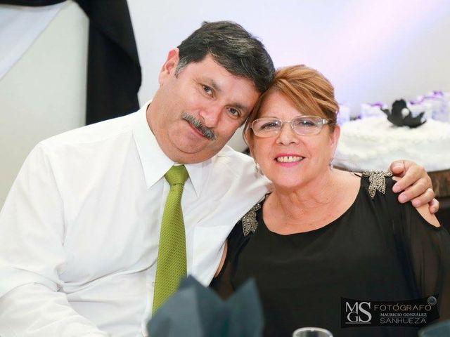 El matrimonio de Agustin y Nicole en Rancagua, Cachapoal 25