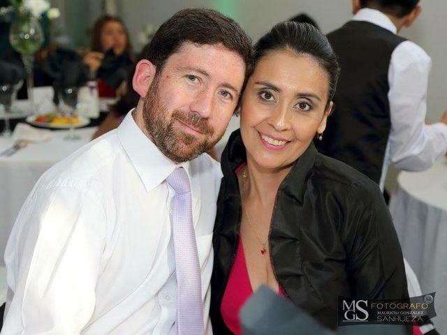 El matrimonio de Agustin y Nicole en Rancagua, Cachapoal 26