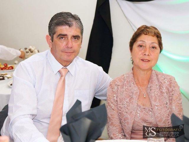 El matrimonio de Agustin y Nicole en Rancagua, Cachapoal 27