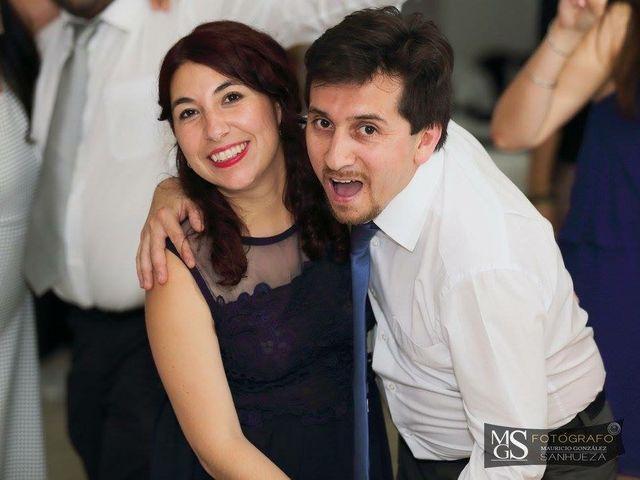 El matrimonio de Agustin y Nicole en Rancagua, Cachapoal 30