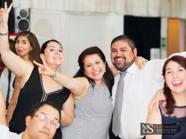 El matrimonio de Agustin y Nicole en Rancagua, Cachapoal 31