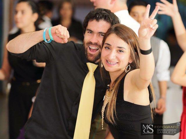 El matrimonio de Agustin y Nicole en Rancagua, Cachapoal 33
