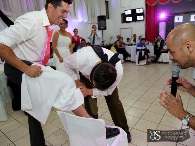 El matrimonio de Agustin y Nicole en Rancagua, Cachapoal 35