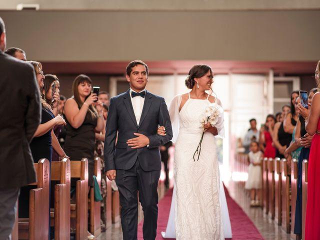 El matrimonio de Paula y Rodrigo en Chillán, Ñuble 6