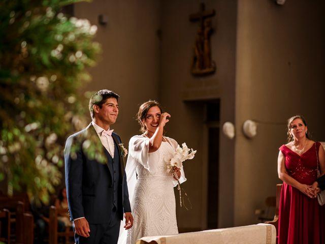 El matrimonio de Paula y Rodrigo en Chillán, Ñuble 7