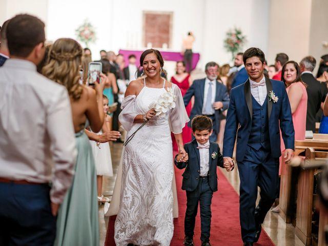 El matrimonio de Paula y Rodrigo en Chillán, Ñuble 10