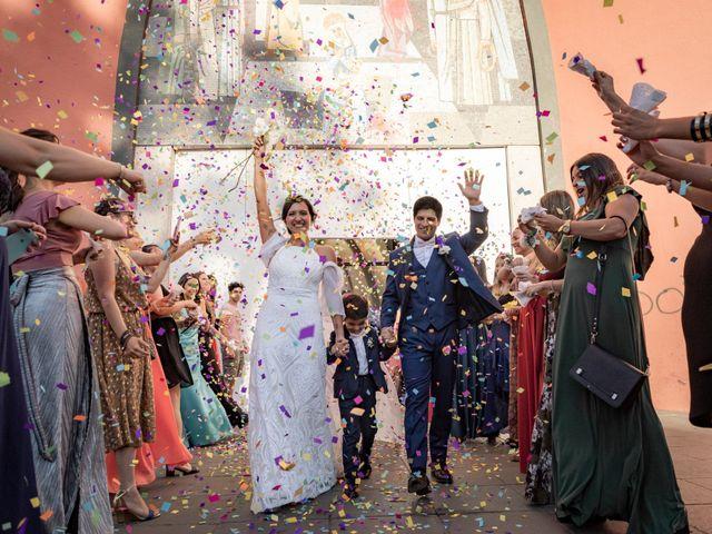 El matrimonio de Paula y Rodrigo en Chillán, Ñuble 11