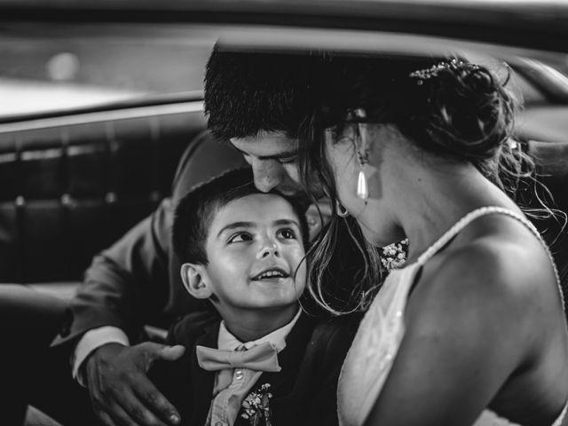 El matrimonio de Paula y Rodrigo en Chillán, Ñuble 12