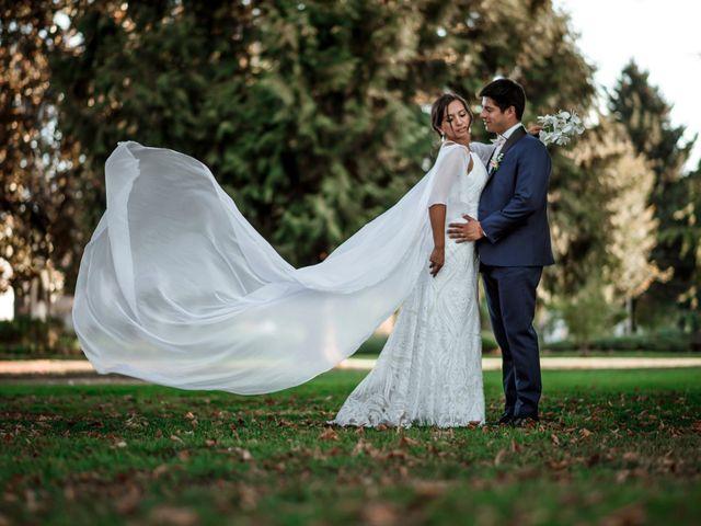 El matrimonio de Paula y Rodrigo en Chillán, Ñuble 14