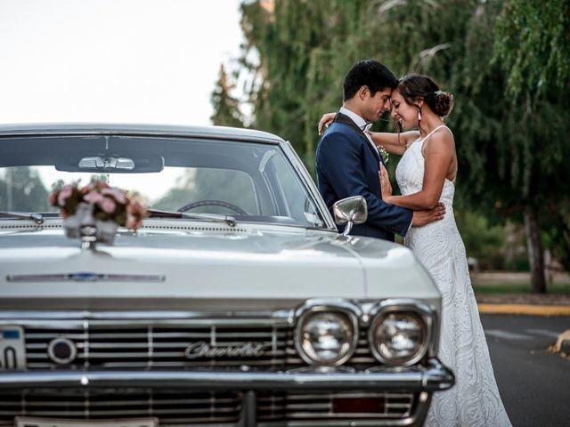 El matrimonio de Paula y Rodrigo en Chillán, Ñuble 16