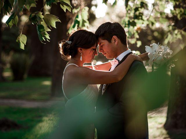 El matrimonio de Paula y Rodrigo en Chillán, Ñuble 17