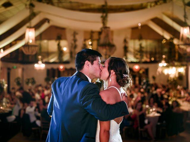El matrimonio de Paula y Rodrigo en Chillán, Ñuble 18