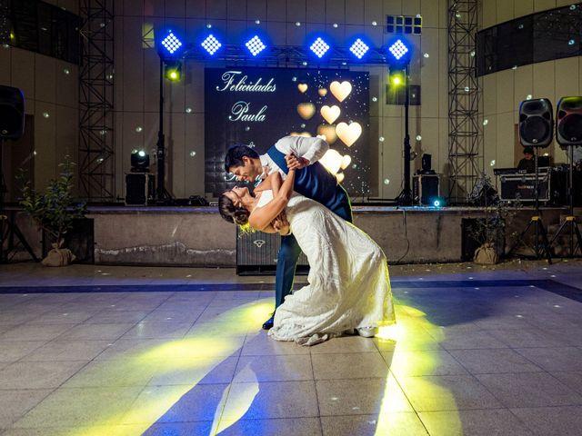 El matrimonio de Paula y Rodrigo en Chillán, Ñuble 19