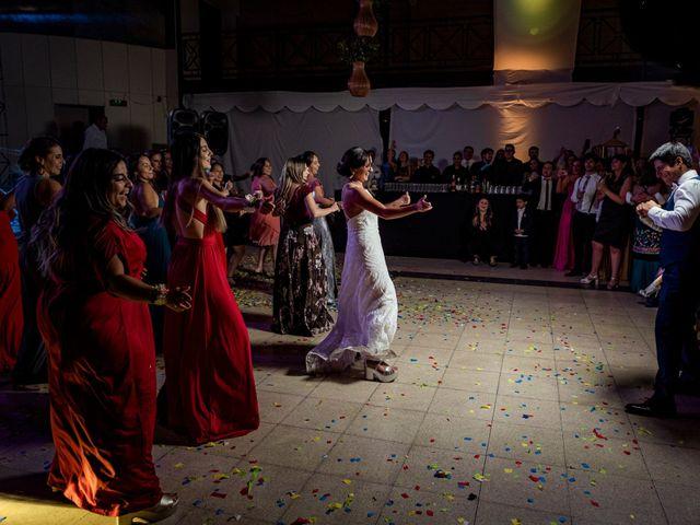 El matrimonio de Paula y Rodrigo en Chillán, Ñuble 20