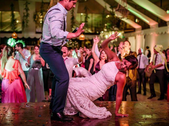 El matrimonio de Paula y Rodrigo en Chillán, Ñuble 21