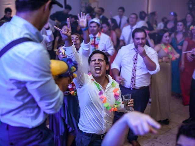 El matrimonio de Paula y Rodrigo en Chillán, Ñuble 22