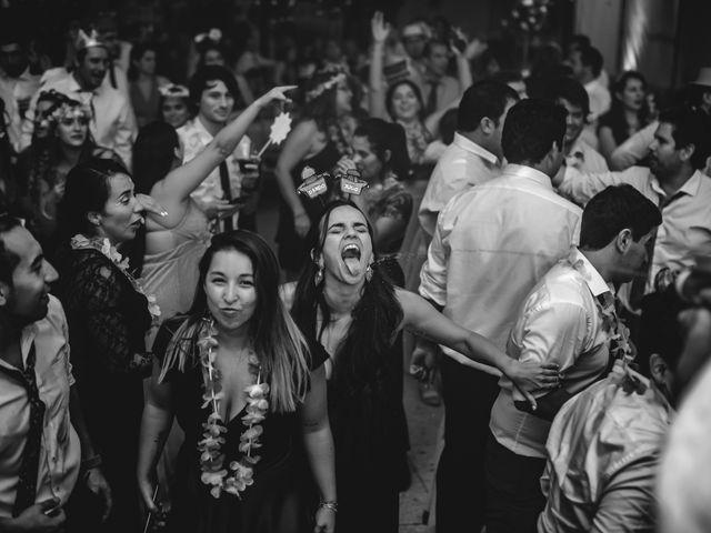 El matrimonio de Paula y Rodrigo en Chillán, Ñuble 23