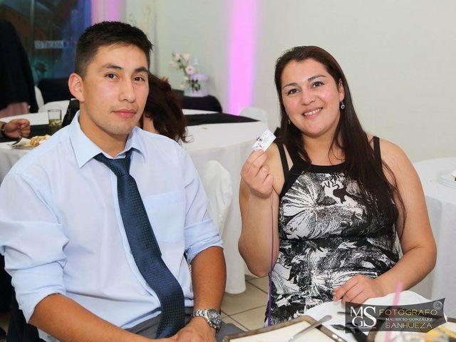 El matrimonio de Agustin y Nicole en Rancagua, Cachapoal 48