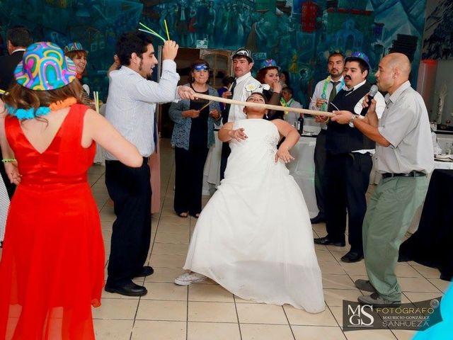 El matrimonio de Agustin y Nicole en Rancagua, Cachapoal 52