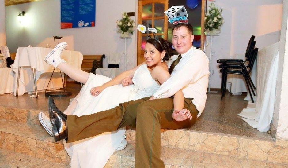 El matrimonio de Agustin y Nicole en Rancagua, Cachapoal
