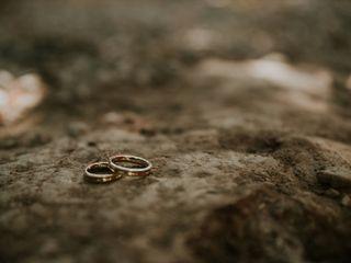 El matrimonio de Diana y Víctor 3