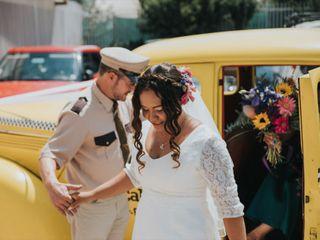 El matrimonio de Víctor y Diana en Buin, Maipo 11