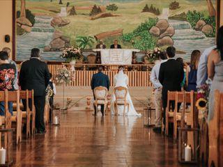El matrimonio de Víctor y Diana en Buin, Maipo 12