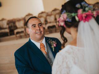 El matrimonio de Víctor y Diana en Buin, Maipo 14
