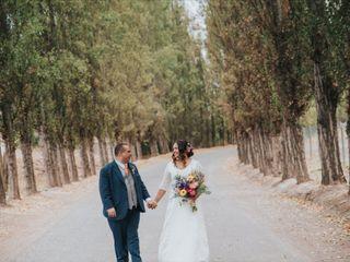El matrimonio de Víctor y Diana en Buin, Maipo 17
