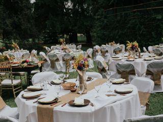 El matrimonio de Víctor y Diana en Buin, Maipo 19