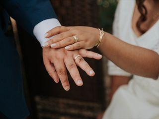El matrimonio de Víctor y Diana en Buin, Maipo 25