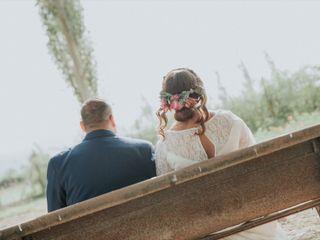 El matrimonio de Víctor y Diana en Buin, Maipo 27
