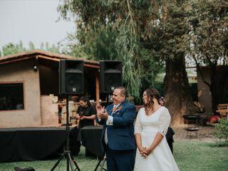 El matrimonio de Víctor y Diana en Buin, Maipo 28